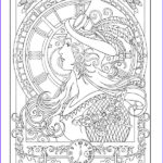 Steampunk Coloring Book Best Of Image 132 Best Images About Steampunk Coloring Pages On Pinterest