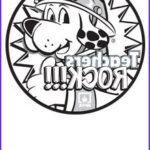 Stop Drop And Roll Coloring Page Awesome Photos Sparky