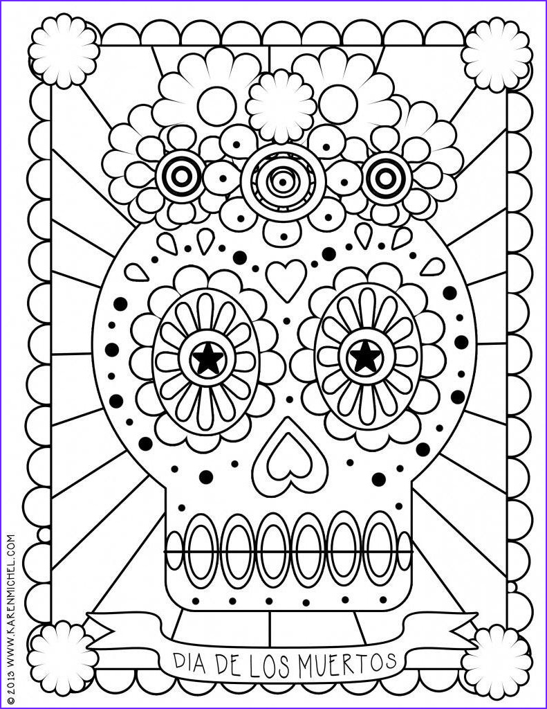 stop drop and roll coloring pages dia de