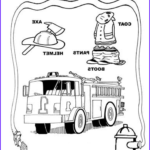 Stop Drop And Roll Coloring Page Beautiful Images Public Education For Kids Division Of Fire Safety