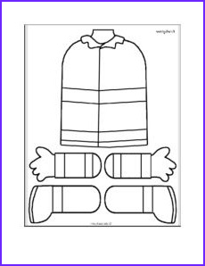 Stop Drop and Roll Coloring Page Best Of Photos Fire Safety Printables