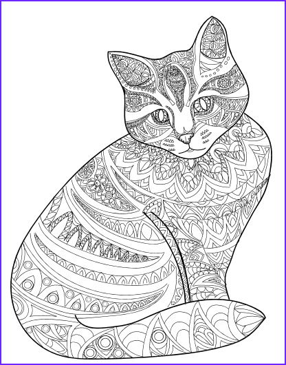amazing animals vol 1 anti stress coloring book adults