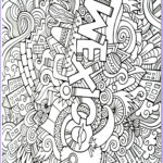 Stress Coloring Books For Adults Luxury Stock Anti Stress Coloring Pages For Adults Free Printable Anti
