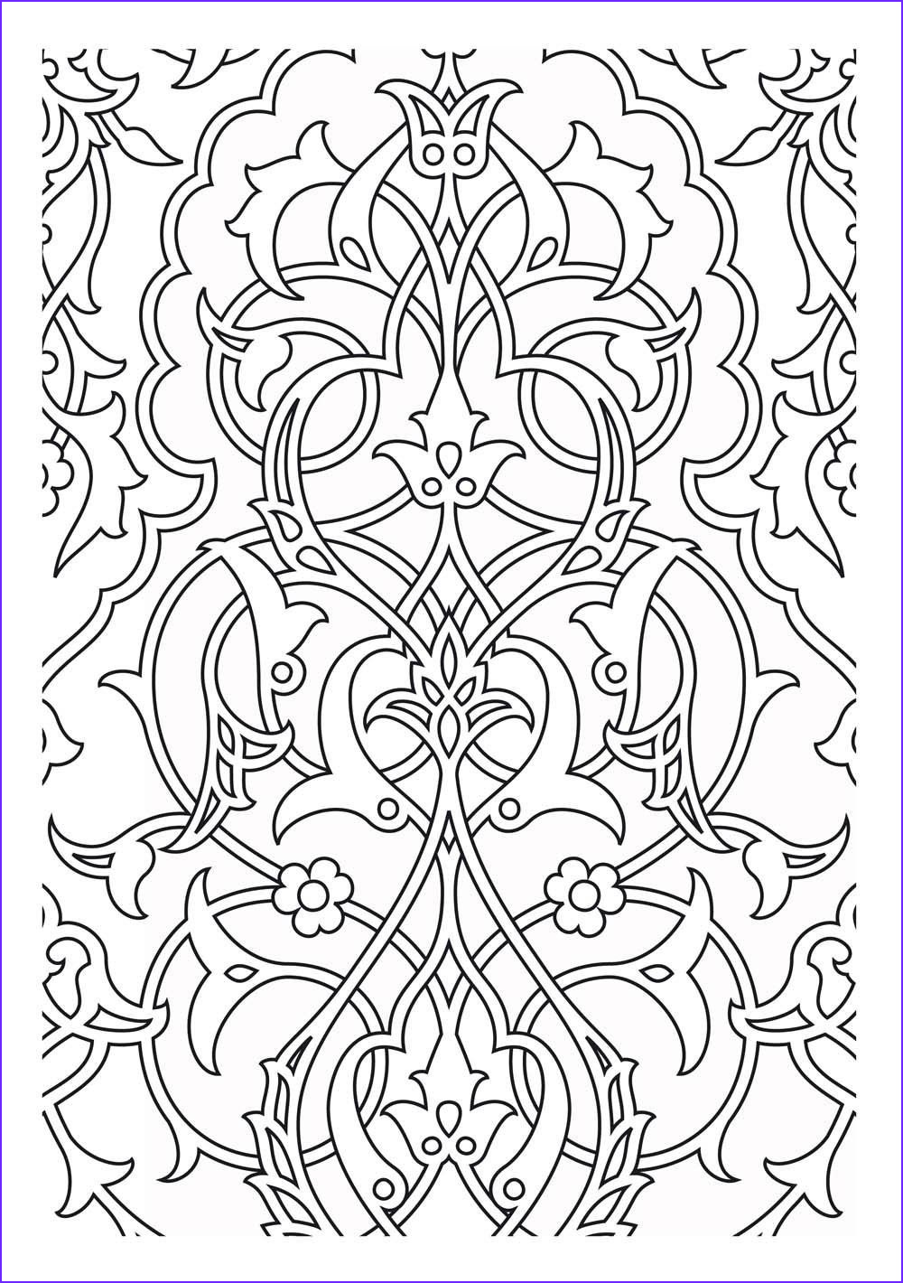Stress Free Coloring Book Cool Gallery Art Thérapie 100 Coloriages Anti Stress Amazon