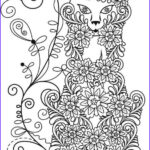 Stress Relief Coloring Books Best Of Images Adult Coloring Coloring Books And Stress On Pinterest