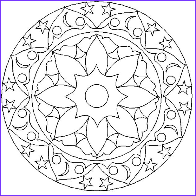 Stress Relieving Coloring Pages Awesome Photos Geometric Coloring Page Stress Relief