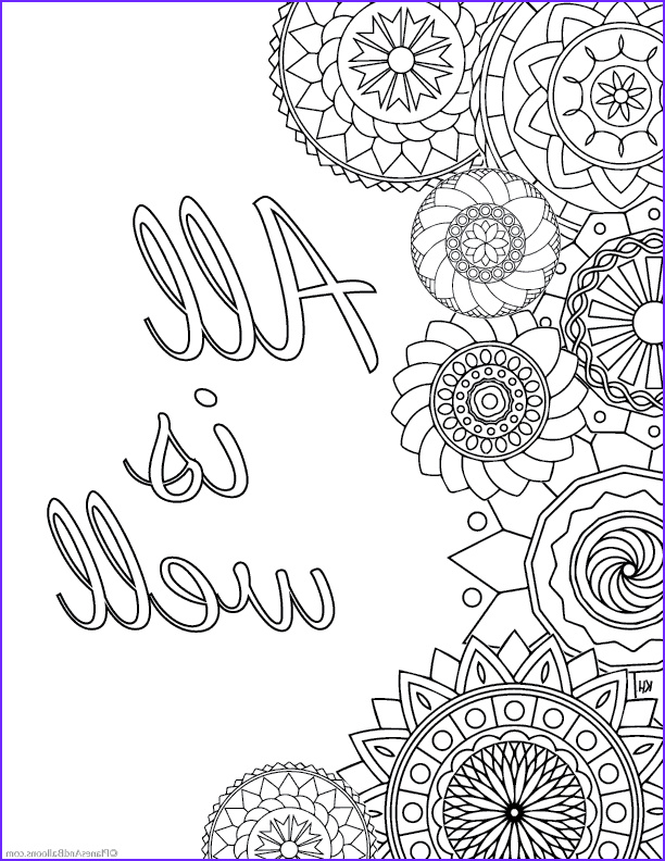 Stress Relieving Coloring Pages Awesome Photos Stress Relief Coloring Pages to Help You Find Your Zen Again