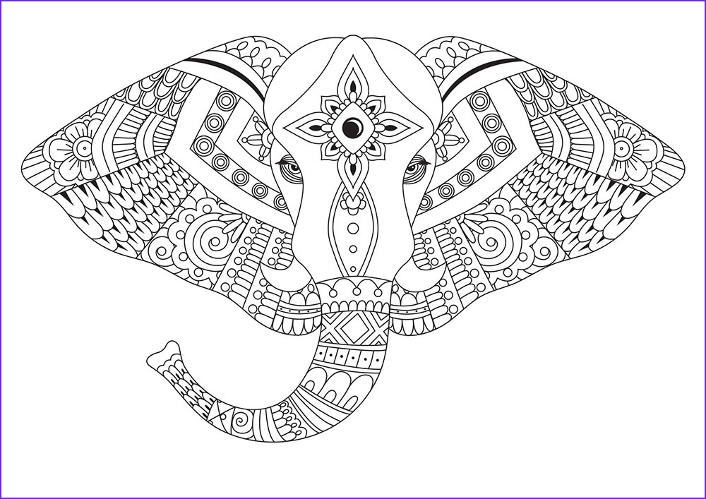 Stress Relieving Coloring Pages Best Of Photos Loren S World