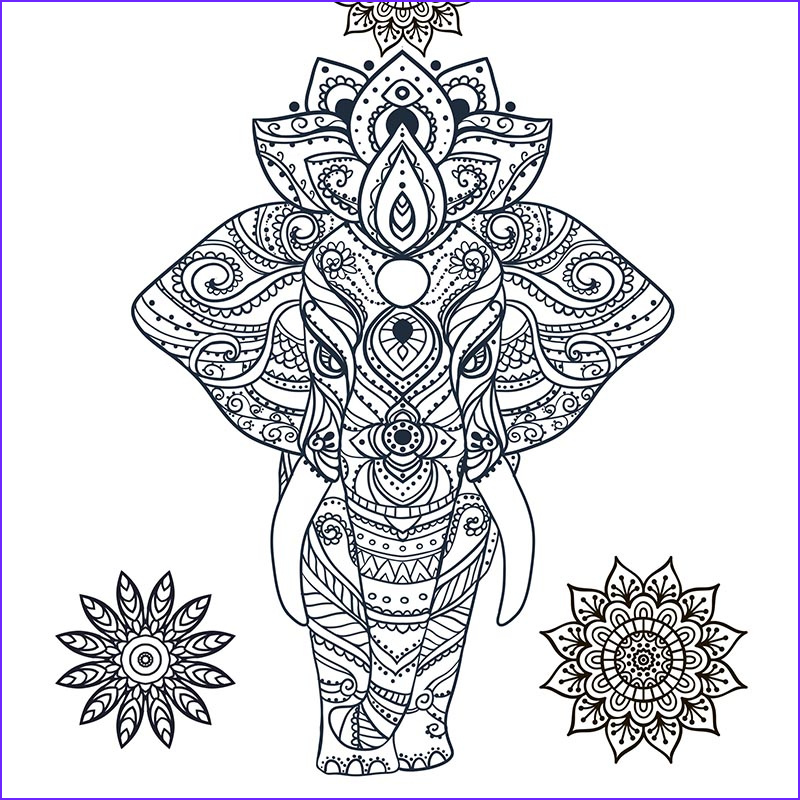 Stress Relieving Coloring Pages Cool Collection Coloring Design – Herbalshop