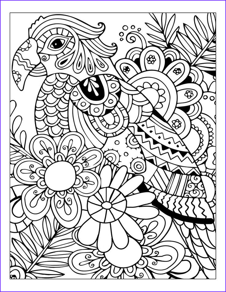 Stress Relieving Coloring Pages Elegant Photos 108 Best Images About Color On Pinterest