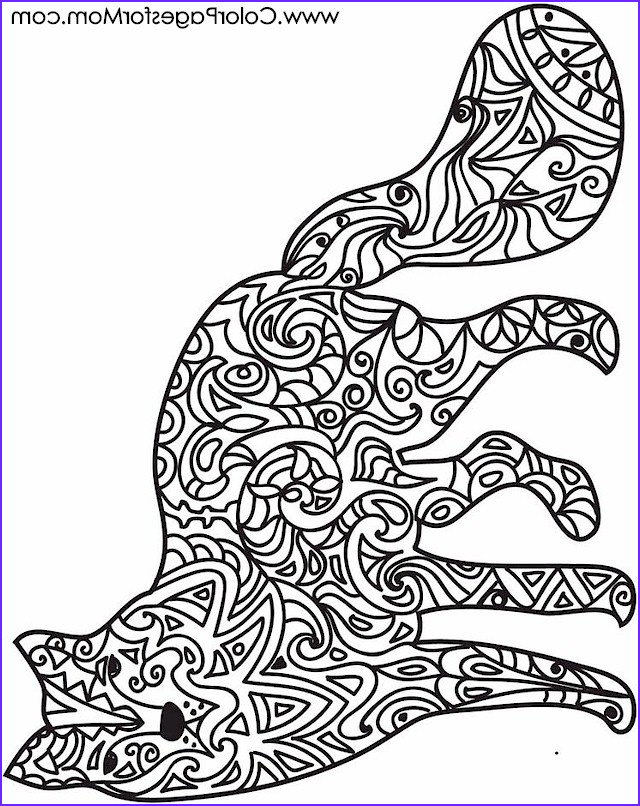 Stress Relieving Coloring Pages Luxury Collection Stress Relief Coloring Pages at Getcolorings