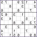 Sudoku Coloring New Stock Sudoku Printables Easy For Beginners