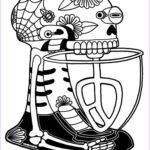 Sugar Skull Coloring Luxury Photos Yucca Flats N M Wenchkin S Coloring Pages Mixer
