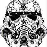Sugar Skull Coloring Pages Elegant Collection Skull