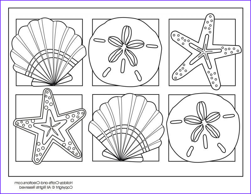 cool free summer coloring pages