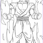 Super Coloring Pages Cool Collection Printable Goku Coloring Pages For Kids