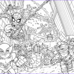 Super Hero Coloring Books Best Of Photos Marvel Superhero Squad Coloring Pages