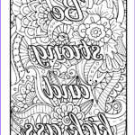 Swear Coloring Pages Best Of Stock Amazon Be F Cking Awesome And Color An Adult