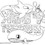 Swear Coloring Pages Cool Gallery Fucknug Swear Word Coloring Page Adult Coloring