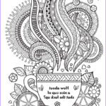 Swear Coloring Pages Cool Photos The Swear Word Coloring Book Hannah Caner