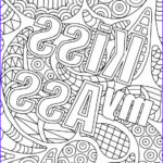 Swear Coloring Pages Luxury Photos 759 Best Words Coloring Pages For Adults Images On