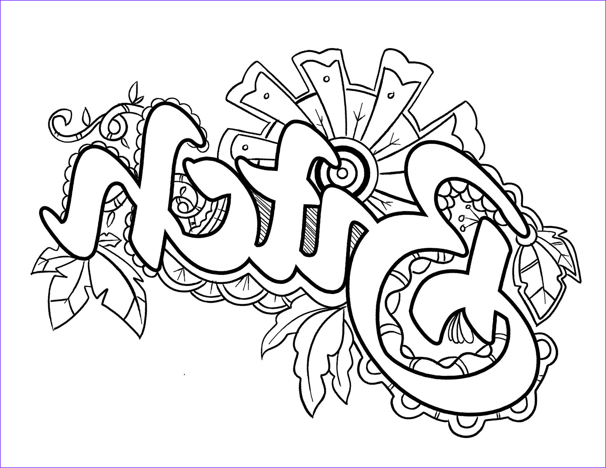 Swear Word Coloring Pages Printable Best Of Photos Pin By Tami Jacobs On Coloring Hippie