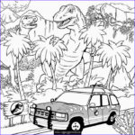 T Rex Coloring Pages Awesome Collection Jurassic World T Rex Indominus Rex Coloring Page