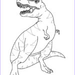 T Rex Coloring Pages Beautiful Gallery Tyrannosaurus Rex Coloring Pages Hellokids