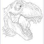T Rex Coloring Pages Beautiful Image Trex Coloring Pages Best Coloring Pages For Kids