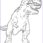 T Rex Coloring Pages Best Of Gallery The Legendary T Rex Coloring Page