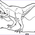 T Rex Coloring Pages Cool Gallery Free Printable T Rex Dinosaur Coloring Page For Kids 2