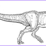T Rex Coloring Pages Cool Gallery T Rex Coloring Page The Great Dinosaur Gianfreda