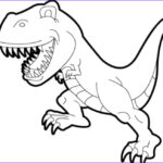 T Rex Coloring Pages Cool Images Print & Download Dinosaur T Rex Coloring Pages For Kids