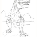 T Rex Coloring Pages Cool Images T Rex Coloring Page By Stuntmanmike666