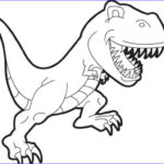T Rex Coloring Pages Inspirational Gallery Get This Printable T Rex Coloring Pages Line