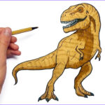 T Rex Coloring Pages Unique Image Drawing And Coloring T Rex Color Page With Jurassic Park