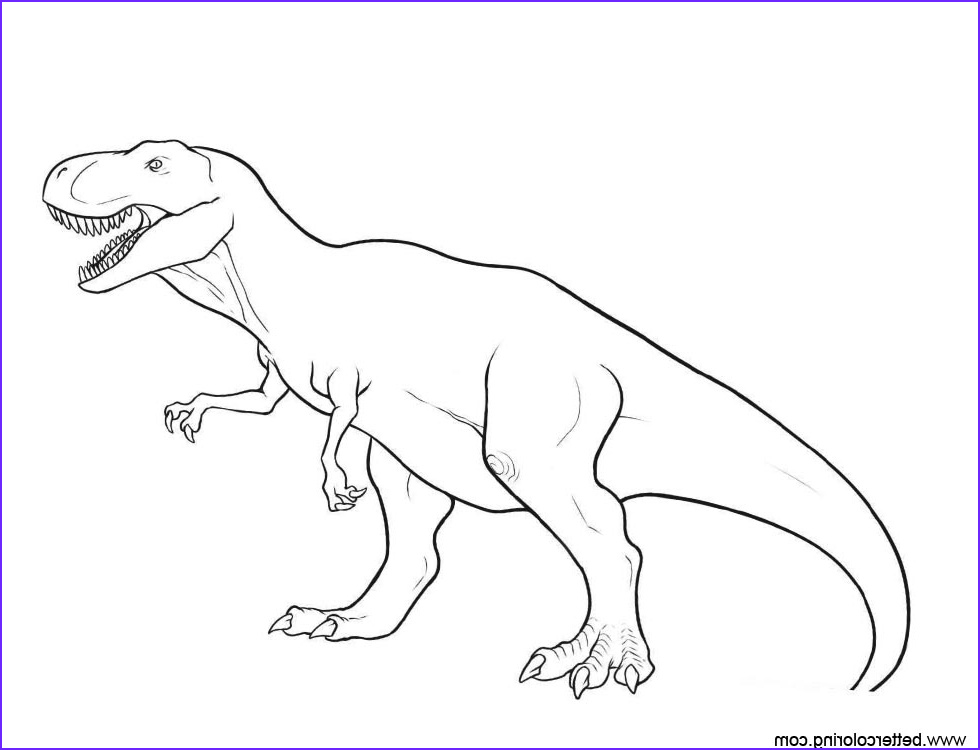 jurassic world fallen kingdom coloring pages t rex