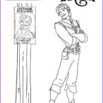 Tangled Coloring Books Luxury Gallery Disney Tangled Coloring Pages Printable
