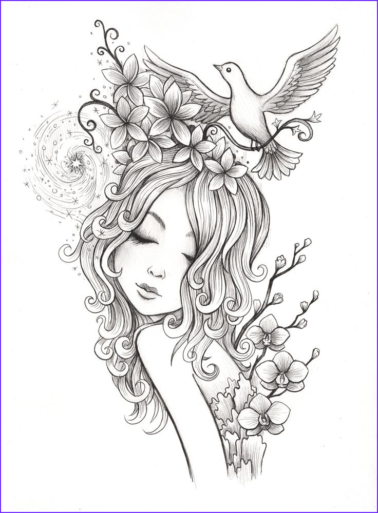 Tattoo Coloring Pages Best Of Image 17 Best Images About Adult Coloring Pages On Pinterest