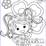Team Umizoomi Coloring Pages Cool Photos Team Umizoomi Milli From Team Umizoomi Coloring Page