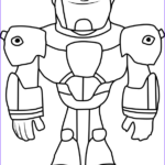 Teen Titans Coloring Pages Luxury Photography Cyborg Coloring Page Free Teen Titans Go Coloring Pages