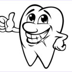 Teeth Coloring Pages Luxury Images Teeth Coloring Pages Gallery