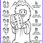 Ten Commandments Coloring Pages For Preschoolers Awesome Images 1000 Images About Prince Of Egypt Party On Pinterest