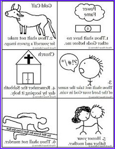 Ten Commandments Coloring Pages for Preschoolers Elegant Photography Thou Shalt Not Make for Yourself A Graven Image Coloring