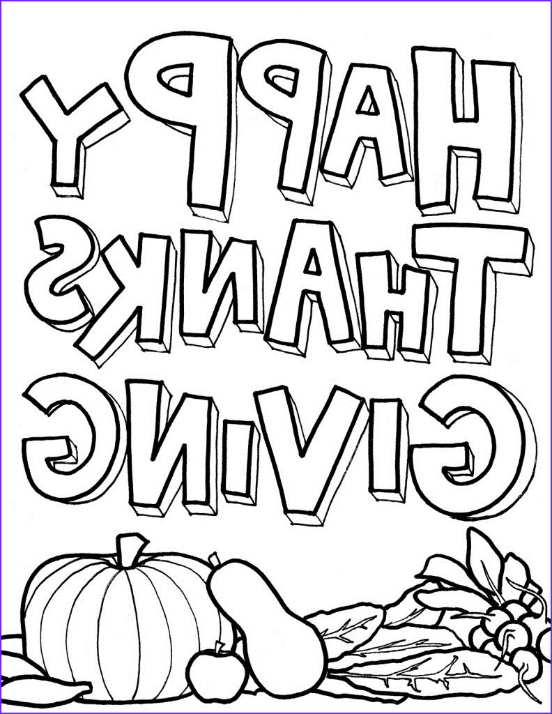 favorite thanksgiving fall coloring pages