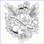 Thanksgiving Coloring Pages For Adults Beautiful Photos 10 Thanksgiving Coloring Pages Free Pdf Printable Download
