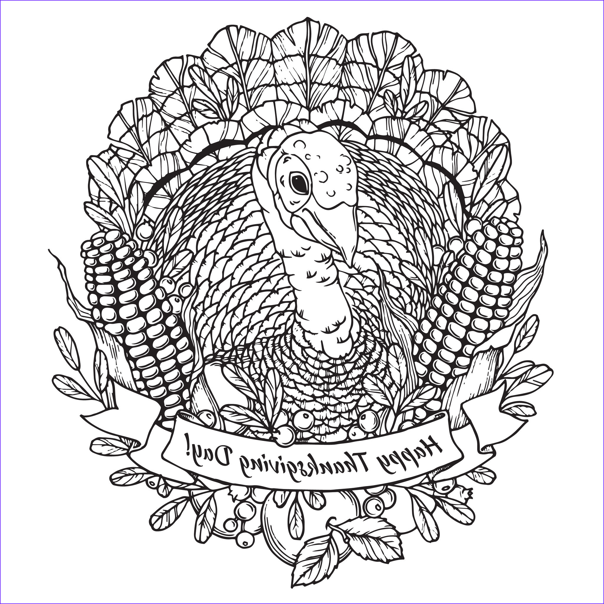 Thanksgiving Coloring Pages for Adults Cool Photos Thanksgiving Coloring Pages for Adults to and