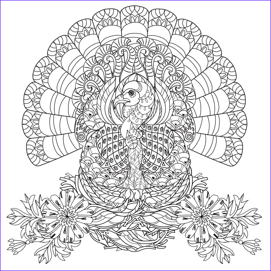 Thanksgiving Coloring Pages for Adults Elegant Photography Thanksgiving Adult Coloring Pages Printables 4 Mom