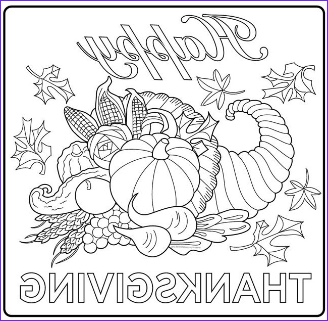 Thanksgiving Coloring Pages for Adults New Photos Best 25 Thanksgiving Coloring Pages Ideas On Pinterest
