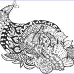 Thanksgiving Coloring Pages For Adults Unique Images 855 Best Images About Kid Art Trees Leaves Fall On